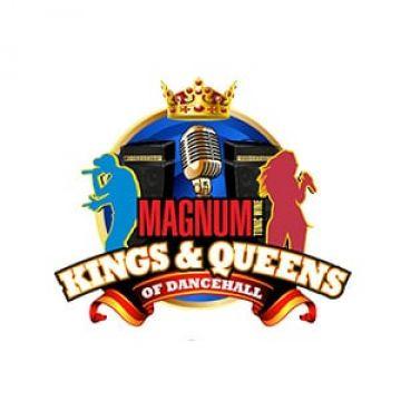 Magnum Kings & Queens of Dancehall