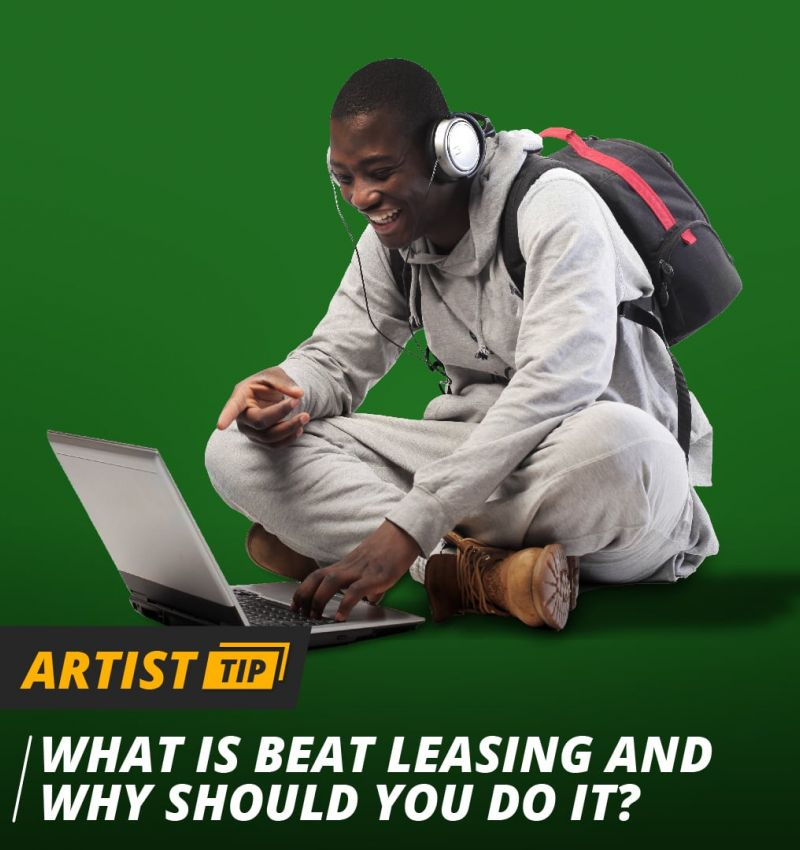 What Is Beat Leasing and Why Should Artists Do It