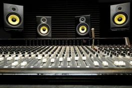 Get your song professionally produced from start to being radio-ready!